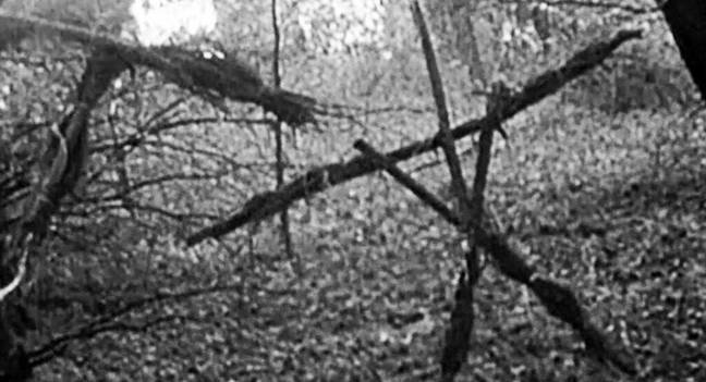 Some viewers believed the film was a true story (Credit: Haxan Films/Artisan Entertainment)