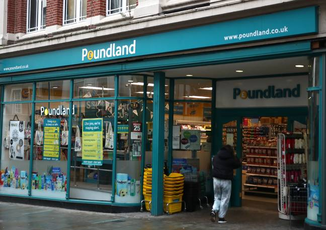 Will you be heading to Poundland for an engagement ring? (Credit: PA)