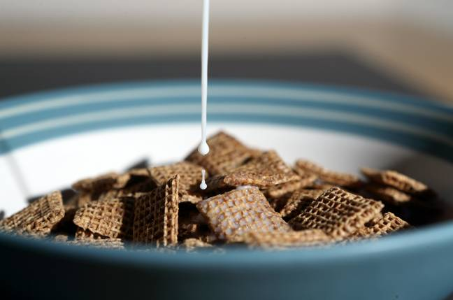 We'll stick to classic Shreddies, thanks (Credit: PA Images)