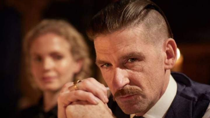 Peaky Blinders Star Shares First Behind-The-Scenes Pictures For Series Five