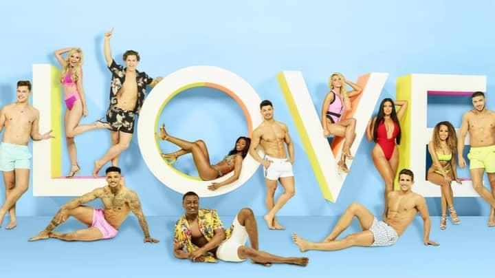 Applications Are Still Open For 'Winter Love Island'