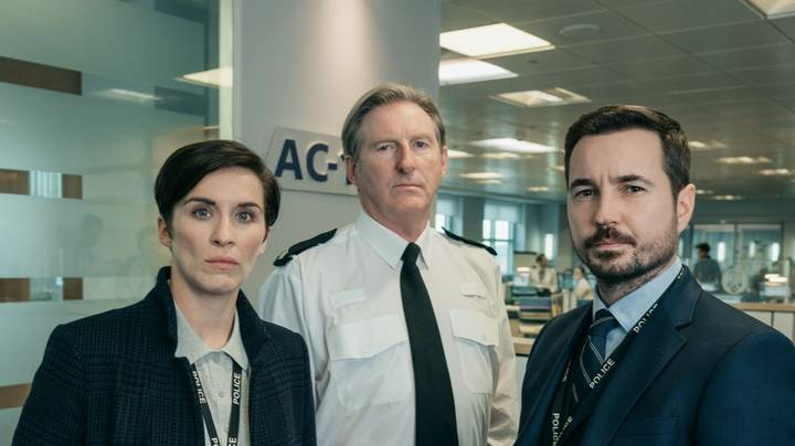 Line Of Duty Creator Jed Mercurio Confuses Fans With Hint For Season 7