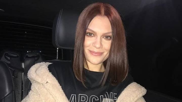 Jessie J Quits Social Media Over 'Some Unexpected Heavy Personal Stuff'