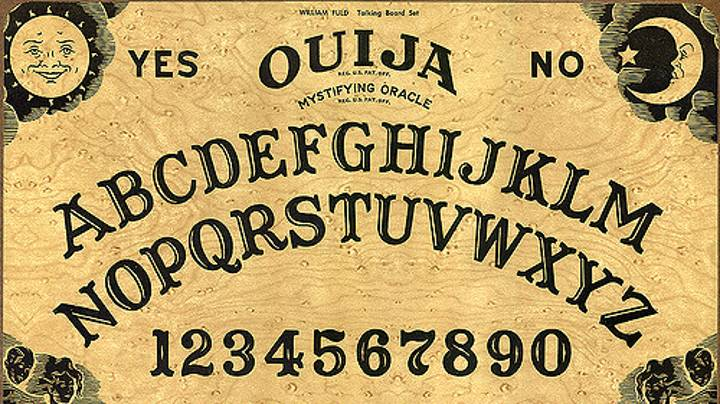 Man's Terrifying Experience Of Using A Ouija Board As A Child Goes Viral