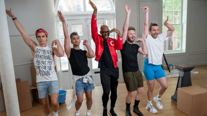 'Queer Eye' Season 5 Drops On Friday