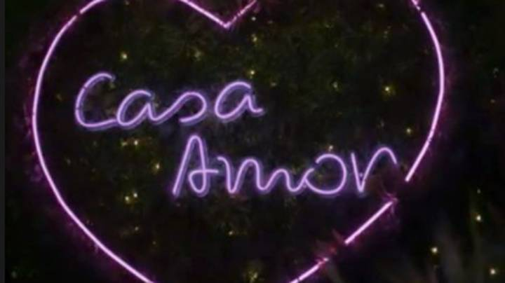 What Does 'Casa Amor' Mean?