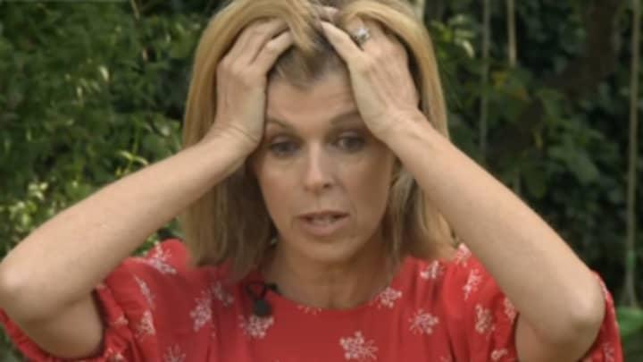 Kate Garraway Admits Husband 'May Not Recover' From Coronavirus On 'GMB'