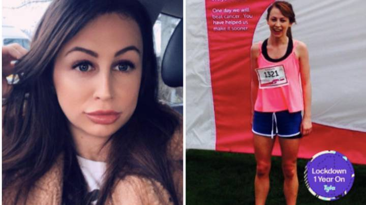 'I'm 28 And The Fatigue From Long Covid Is Exhausting'