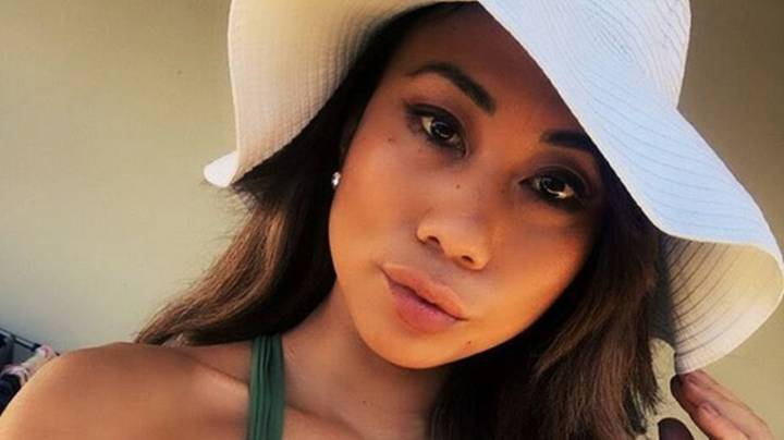 Married At First Sight Australia Star Ning Surasiang Becomes A Grandmother At 35