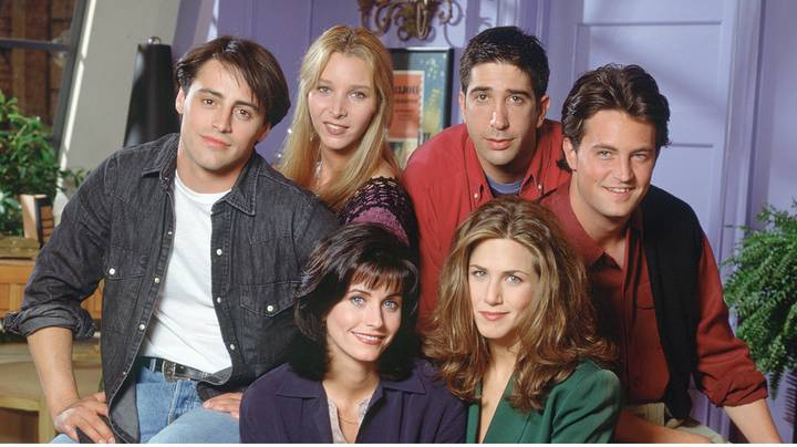 You Can Now Buy A 'Friends' Version Of Cards Against Humanity