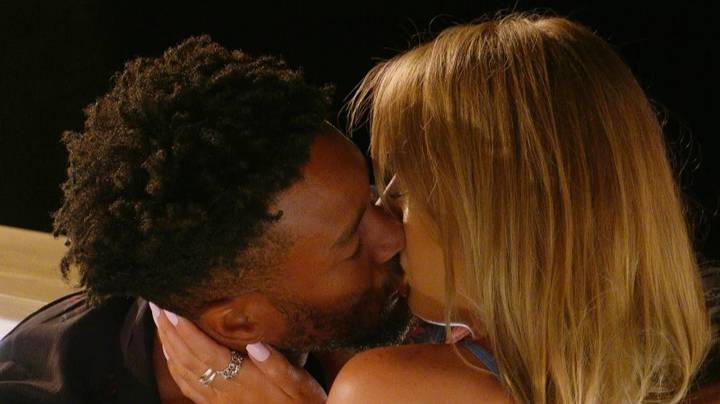 Love Island Fans Predict Teddy And Faye To Win After Passionate Apology