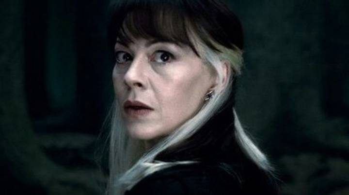 People Are Dying Their Hair Like Narcissa Malfoy's And We're Into It