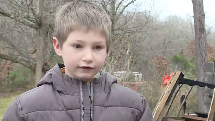 Boy, 7, Saves Little Sister From House Fire By Climbing Through Window