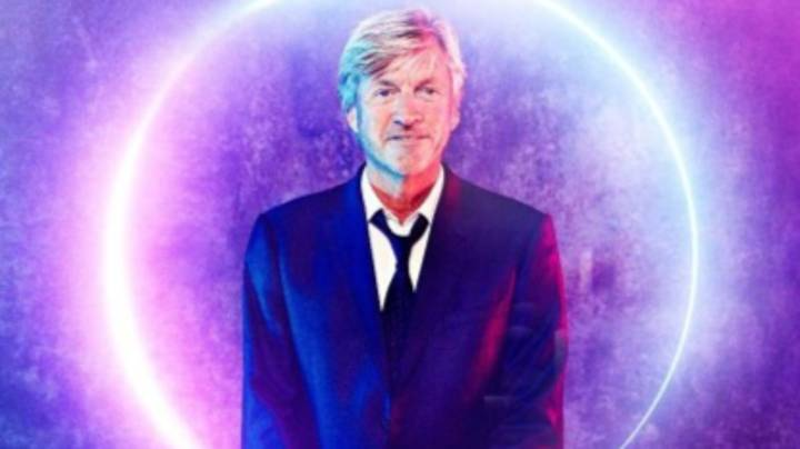 'The Circle' Signs Up 'GMB' Host Richard Madeley - And You Get To Pick His Catfish Persona