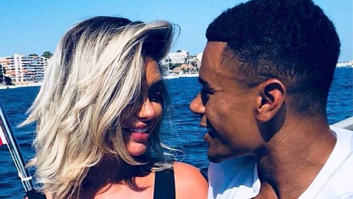 Love Island's Megan Barton-Hanson Admits She And Wes Nelson Are 'Barely Together'
