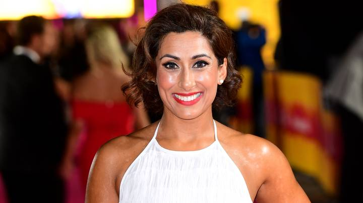 Saira Khan Opens Up About Battle With Endometriosis On Social Media