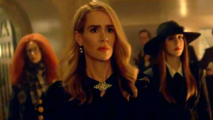 A New 'American Horror Story' Spin-Off Is Officially Happening