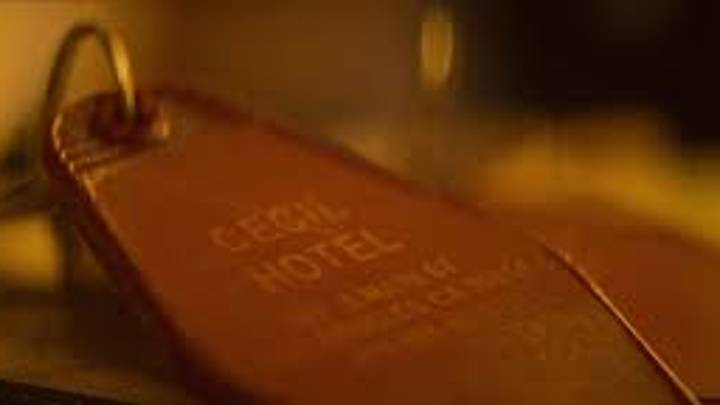 Woman Shares Terrifying Experience Of Staying At The Cecil Hotel