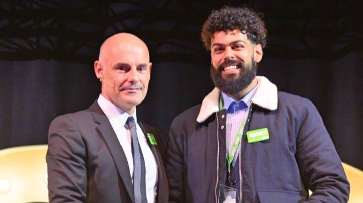 ASDA Worker Hailed A Hero For Saving Baby From Burning House
