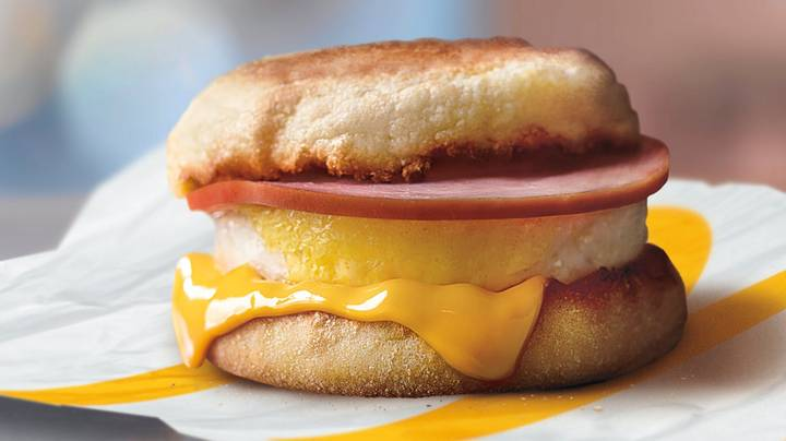 McDonald's Is Giving Away Free McMuffins This Week