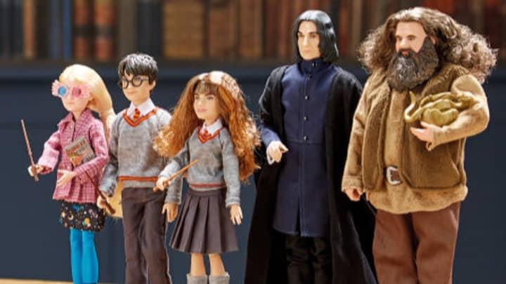 Aldi Is Releasing A Massive Specialbuys Harry Potter Range