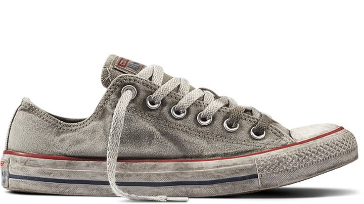Converse Is Selling Trainers That Are Made To Look Dirty For £70