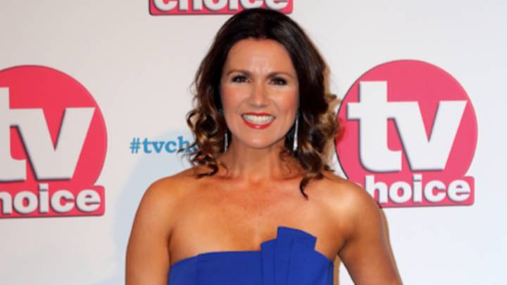 Susanna Reid Regrets Not Taking Up Bradley Cooper's Offer Of A Date