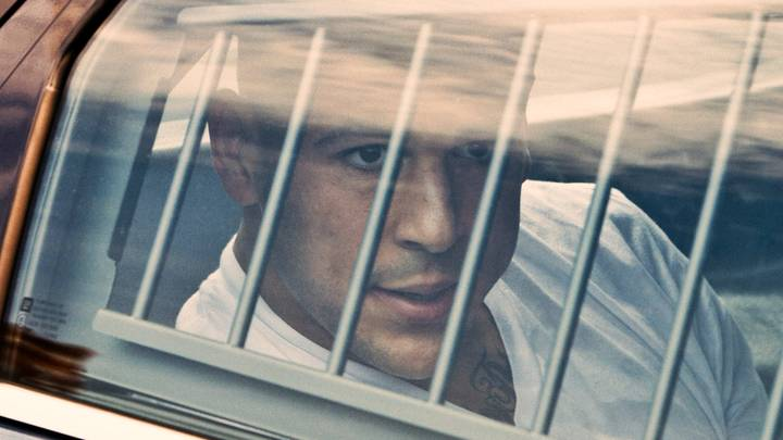 People Are Calling 'Killer Inside: The Mind of Aaron Hernandez' So 'Crazy' And 'Dark'