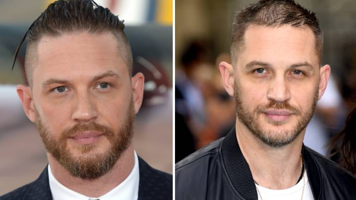 Not To Panic You, But Tom Hardy Might Be Calling Time On Acting
