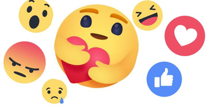 Facebook Adds New Reaction To Show Support During Coronavirus Crisis
