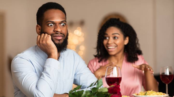Women Are Sharing Wild Reasons Partners Have Been Embarrassed By Them