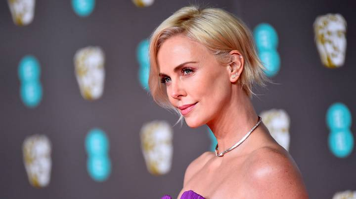 Charlize Theron Reveals Everyone Has Been Pronouncing Her Name Wrong This Whole Time