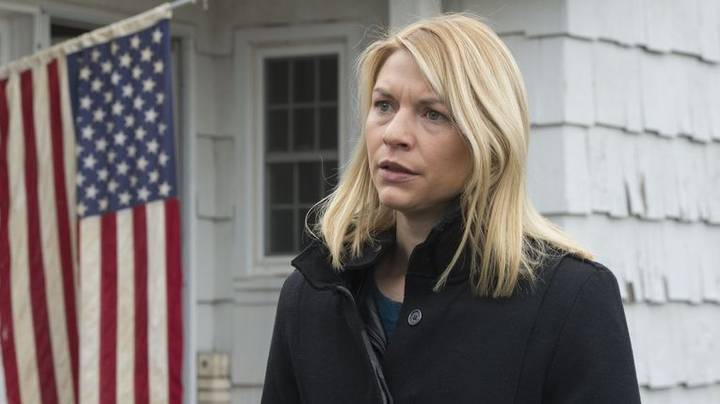 Here's Everything We Know So Far About 'Homeland' Season 8