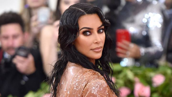 Kim Kardashian Has Helped Free 17 Inmates In Three Months