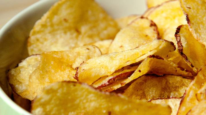 Americans Are Making Mashed Potato Out Of Crisps And It's Shocking Us All