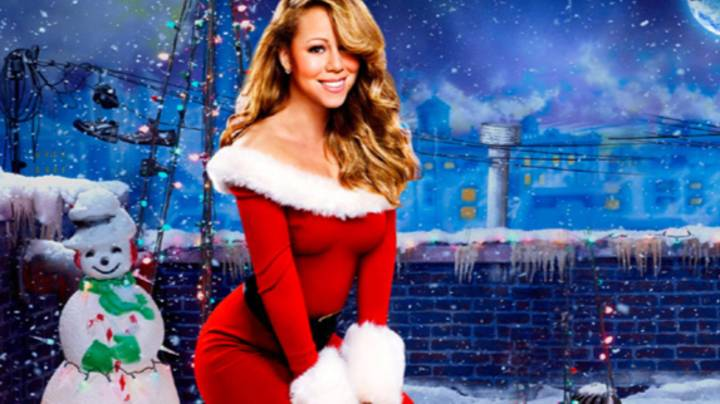 Mariah Carey's 'All I Want For Christmas' Voted The Most Annoying Christmas Song