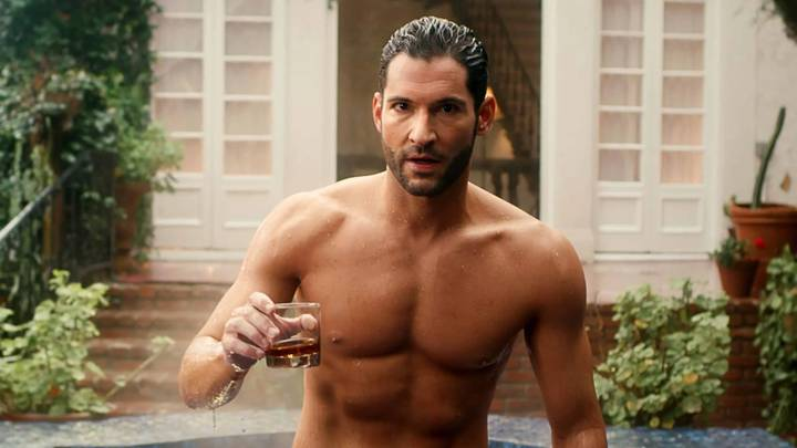 People Are Only Just Realising 'Lucifer' Star Tom Ellis Was In 'EastEnders'
