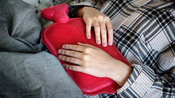 New Device Claims To 'Switch Off' Period Pains But It Isn't Cheap