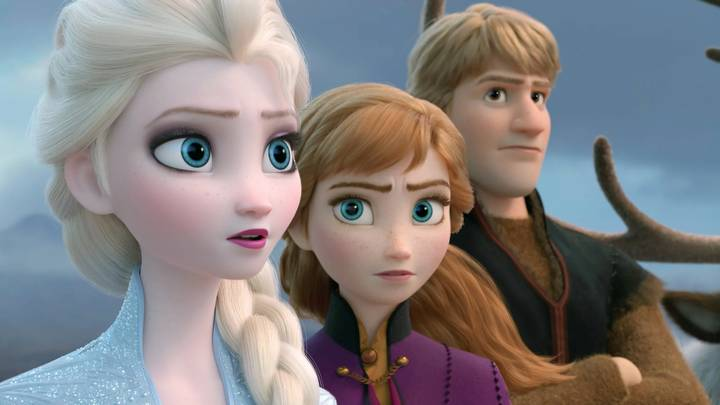 Parents Warned About Hundreds Of 'Toxic' Fake 'Frozen' Dolls Sold In The UK