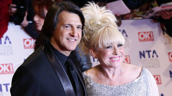 Dame Barbara Windsor's Husband Gives Heartbreaking Update On Her Alzheimer's