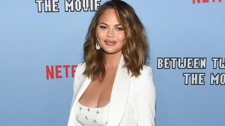 Chrissy Teigen hits back at Twitter trolls over new horse riding hobby