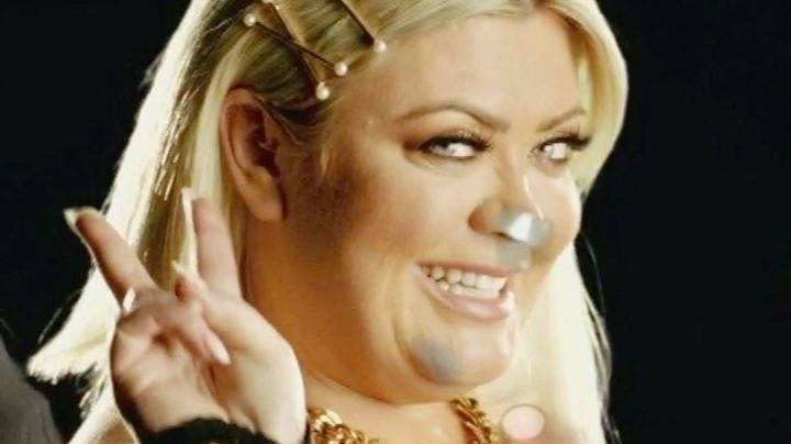 Gemma Collins Sets Up Cameras In Her House For New Reality Show 'Diva On Lockdown'