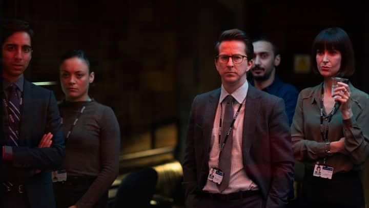 'Criminal' Season 2 Is Coming To Netflix Next Month