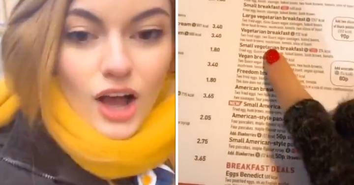 Brits Are Losing It Over Tourist's Wetherspoon Review