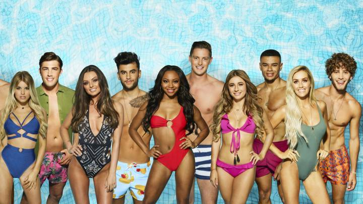 Love Island Is Looking For Contestants For New Series