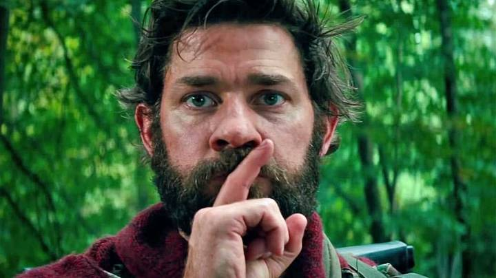 A Quiet Place Is Set For A Third Movie Based On An Idea By John Krasinski