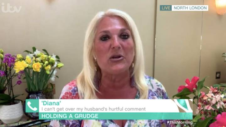 This Morning Viewers Shocked By Vanessa Feltz's Advice To Woman With 'Abusive' Husband