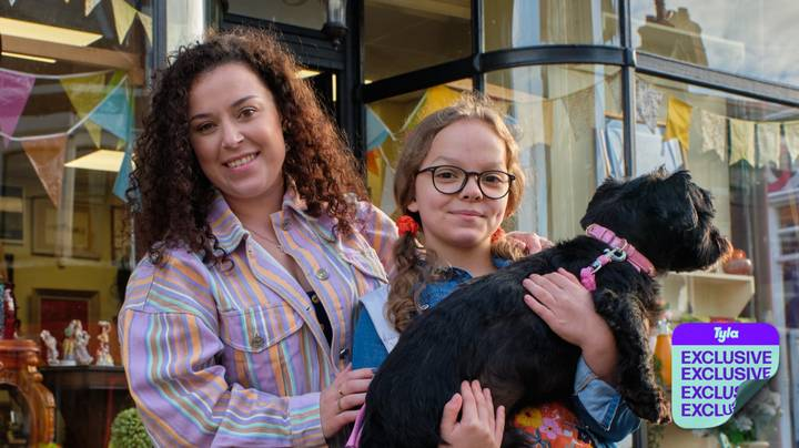 My Mum Tracy Beaker: Dani Harmer Admits She's Never Read Jacqueline Wilson Book That Inspired The Series