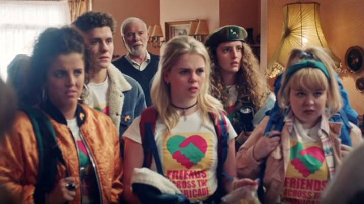'Derry Girls' Season Two Trailer Is Here