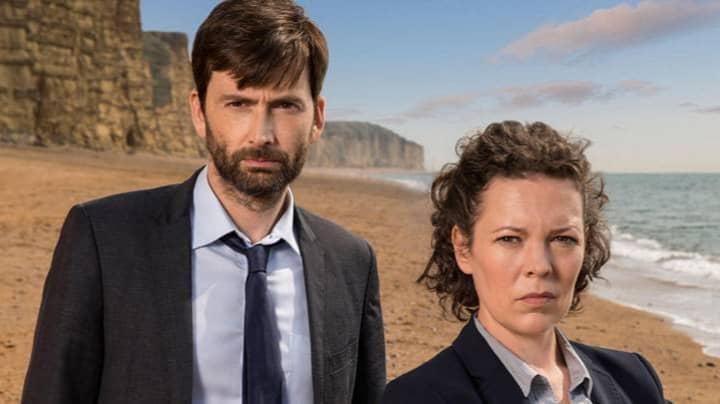 Broadchurch Fans Will Love ITV's New Thriller The Tower Starring Gemma Whelan
